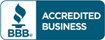 AA Window Parts & Hardware is A+ Better Business Bureau Accredited